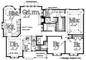 House Plans with Foyer Entrance Split Foyer House Plans House Plan W3490 Detail From