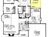 House Plans with Foyer Entrance Split Foyer House Plans Split Foyer House Plans Home
