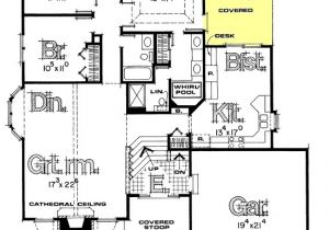 House Plans with Foyer Entrance Split Foyer House Plans Split Foyer House Plans Home