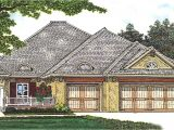 House Plans with Front Courtyards Front Courtyard House Plan 48374fm 1st Floor Master