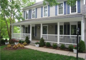 House Plans with Front Porch Columns Colonial Front Porch Columns Cape Cod Front Porch