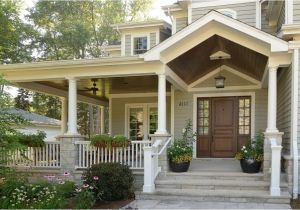 House Plans with Front Porch Columns Sweet Front Porch Columns with Lights Bistrodre Porch