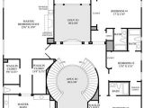 House Plans with Grand Staircase Double Staircase Foyer House Plans Google Search