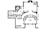 House Plans with Grand Staircase Tudor Manor with Grand Double Staircase 81120w 2nd