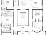 House Plans with Home theater Home theater Room Floor Plan House Design Plans