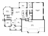 House Plans with Indoor Sport Court Superior 7045 4 Bedrooms and 3 Baths the House Designers