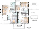 House Plans with Inlaw Suite On First Floor Full In Law Suite On Main Floor 21765dr 1st Floor