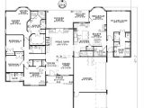 House Plans with Inlaw Suite On First Floor House Plans with A Mother In Law Suite Home Plans at