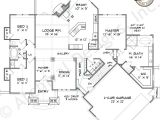 House Plans with Inlaw Suite or Apartment Homes with Inlaw Suites House Plan 2017