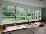 House Plans with Kitchen Windows Large Kitchen Window Home Design Garden Architecture