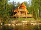 House Plans with Lake Views Rustic Lake House Decor Rustic Lake Home House Plans Lake