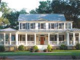 House Plans with Large Front and Back Porches 17 House Plans with Porches southern Living