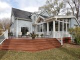 House Plans with Large Front and Back Porches House Plans Big Back Porch Home Deco Plans