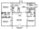 House Plans with Large Great Rooms Home Plans with Great Room Designing House Plans with