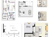 House Plans with Large Kitchens and Pantry the butler 39 S Pantry