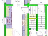 House Plans with Large Kitchens and Pantry the Quot Can 39 T Go Wrong Quot Pantry Design Rules