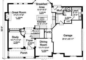 House Plans with Large Mud Rooms Love the Mud Room Layout House Plans Pinterest