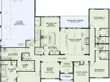 House Plans with Laundry Room attached to Master Bedroom 3400 Sq Ft Ranch Laundry by Master Favorite Floor Plans
