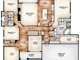House Plans with Laundry Room attached to Master Bedroom I Like the Way the Kids Bathroom is Situated I Also Love