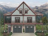 House Plans with Loft and Wrap Around Porch 006g 0172 Carriage House Plan with Wrap Around Porch