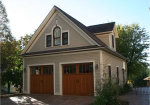 House Plans with Loft Over Garage Carriage House Fine Homebuilding