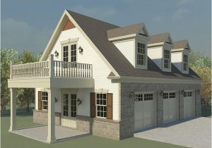 House Plans with Loft Over Garage Garage Loft Plans Three Car Garage Loft Plan with Future