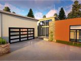 House Plans with Lots Of Glass Contemporary Home with Lots Of Glass 62535dj