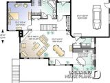 House Plans with Lots Of Storage House Plan W6916 Detail From Drummondhouseplans Com