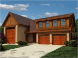 House Plans with Motorhome Garage Rv Garage Plans Rv Garage Plan with Future Apartment