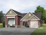 House Plans with Motorhome Garage Rv Garage with Loft 2237sl Cad Available Pdf