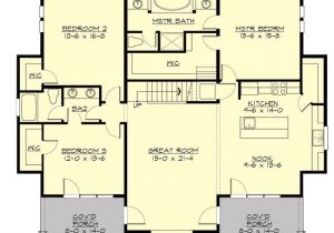 House Plans with No formal Dining Room or Living Room No formal Dining Room House Plans Pinterest
