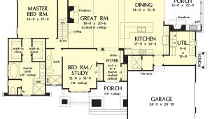 House Plans with Open Floor Plan and Walkout Basement Walkout Basement Archives Houseplansblogdongardnercom