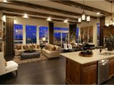House Plans with Open Kitchen and Living Room Arranging Living Room with Open Floor Plans Midcityeast