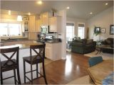 House Plans with Open Kitchen and Living Room Creative Plans for the Open Concept Kitchen Decor Around