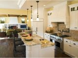 House Plans with Open Kitchen and Living Room Open Kitchen Floor Plans Best Home Decoration World Class
