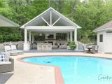 House Plans with Outdoor Kitchen and Pool Outdoor Kitchen and Pool House Project Reveal