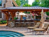 House Plans with Outdoor Kitchens 15 Outdoor Kitchen Designs for A Great Cooking Aura Home