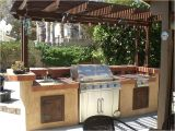 House Plans with Outdoor Kitchens 17 Outdoor Kitchen Plans Turn Your Backyard Into
