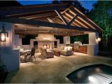 House Plans with Outdoor Kitchens 32 Stunning Patio Outdoor Lighting Ideas with Pictures