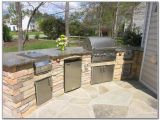 House Plans with Outdoor Kitchens Outdoor Kitchen Bbq Plans Kitchen Set Home Decorating