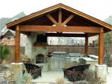 House Plans with Outdoor Kitchens Outdoor Kitchen Design Plans Home Improvement 2017