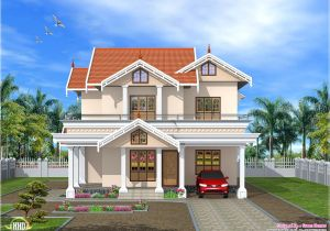 House Plans with Photo Gallery Kerala House Front Elevation Design Kerala House Photo