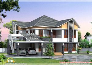 House Plans with Photo Gallery May 2012 Kerala Home Design and Floor Plans