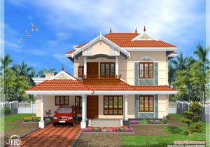 House Plans with Photo Gallery Small House Plans Kerala Home Design Kerala House Photo