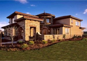 House Plans with Pictures Of Real Houses Cozy Mediterranean Style House Plans with Photos House