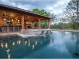 House Plans with Pool and Outdoor Kitchen Rustic Mississippi Pool House Landscaping Network