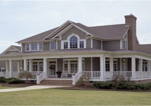 House Plans with Porches All Around Tyvek House Wrap Dream House with Wrap Around Porch House