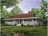House Plans with Porches All the Way Around Single Story House Plans with Wrap Around Porch Ideas