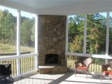 House Plans with Porches and Fireplaces Outdoor Firepit Archadeck Of Charlotte