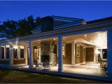 House Plans with Porches On Front and Back House Plans with Large Front and Back Porches Escortsea